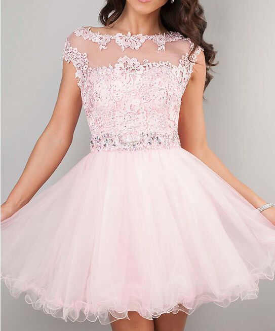 a2fa0b4d3c4d Short Homecoming Dress