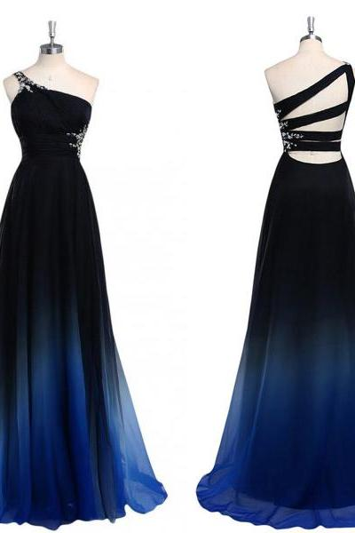 Ombre Prom Dresses Luulla